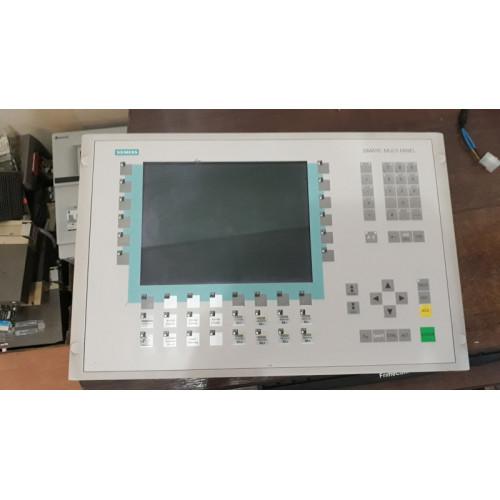 Панель оператора Siemens Simatic MP270B 6AV6 542-0AG10-0AX0