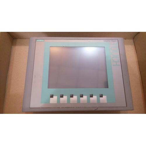 Панель оператора Siemens Simatic S7 KTP600 6AV6 647-0AD11-3AX0