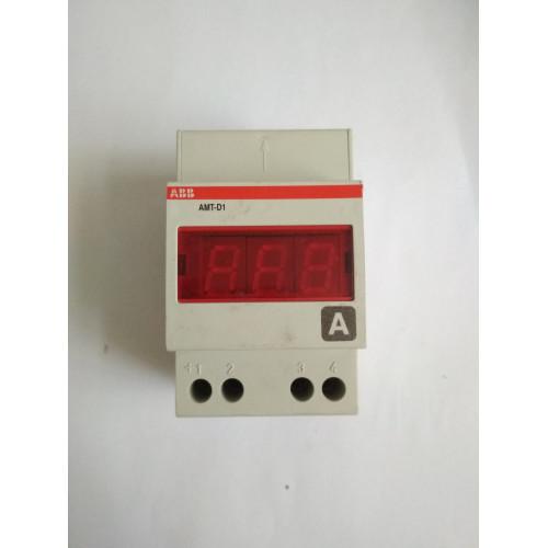 Амперметр ABB AMT-D1